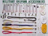 Military Uniform Accessories