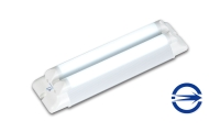 LED 一体式T8一尺双管