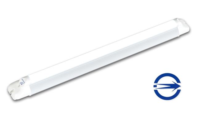 LED 一體式T8二呎單管