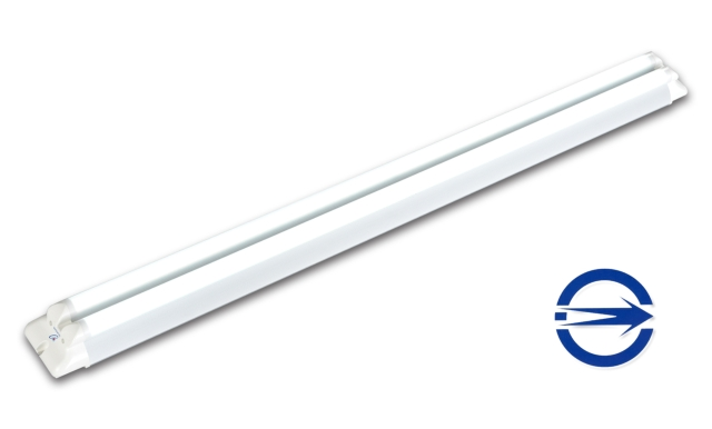 LED 一體式T8四呎雙管