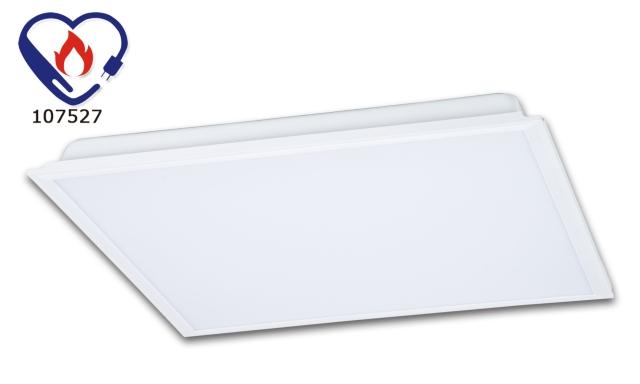 25W LED 高亮度直下式面板灯