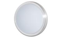 LED 12W 银壳吸顶灯