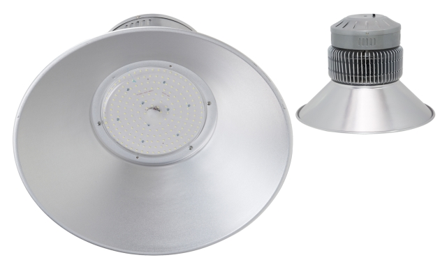 LED 200W Bay Lamps