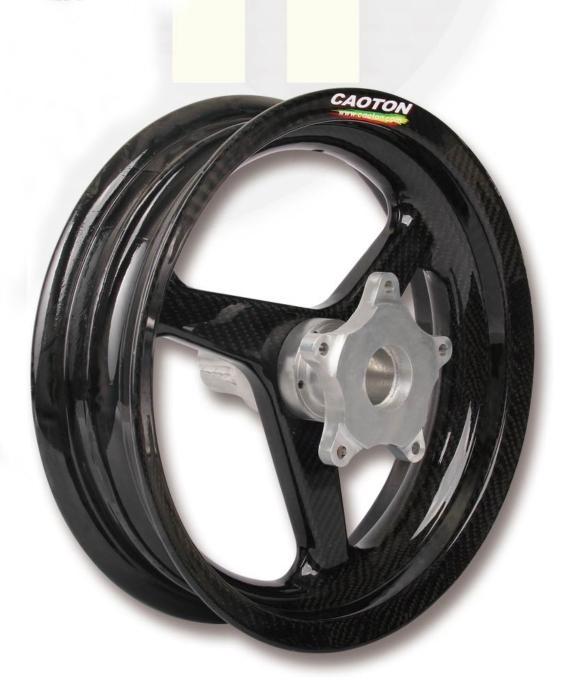Car Wheel /fiber composite