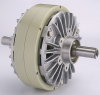 Magnetic-particle Clutch/Brake