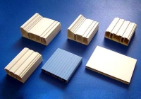 Building Material Strips