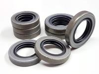 gear pump oil seals