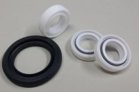 oil seals for acid tank application