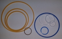 Cens.com PTFE - ring MARK OIL SEAL CO., LTD.