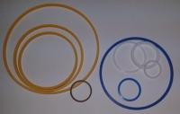 PTFE - ring