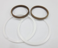 Cens.com PTFE rings MARK OIL SEAL CO., LTD.