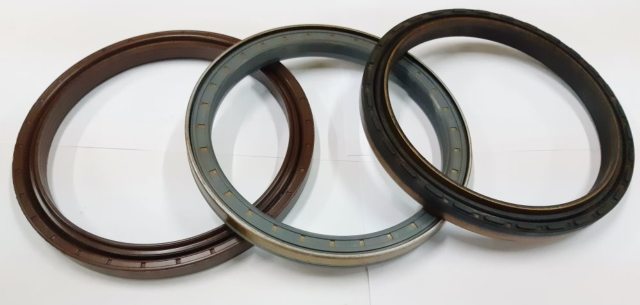 heavy duty seals - II