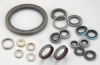 PTFE Teflon Seals (For gear pumps, etc.)