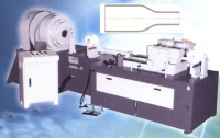 Tube Drawing and Taper Forming Machine