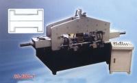 Semi-Auto Tube Shrinking / Expanding and Flattening Machine