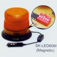 LED - 5 Functions Magnetic Flashing Light