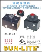 Cens.com 過載保護器 大朗電器股份有限公司