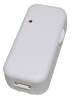 3 in 1 Thru-Cord Dimmer Switch(side wheel type)