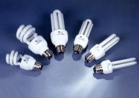 Compact Fluorescent Lamp