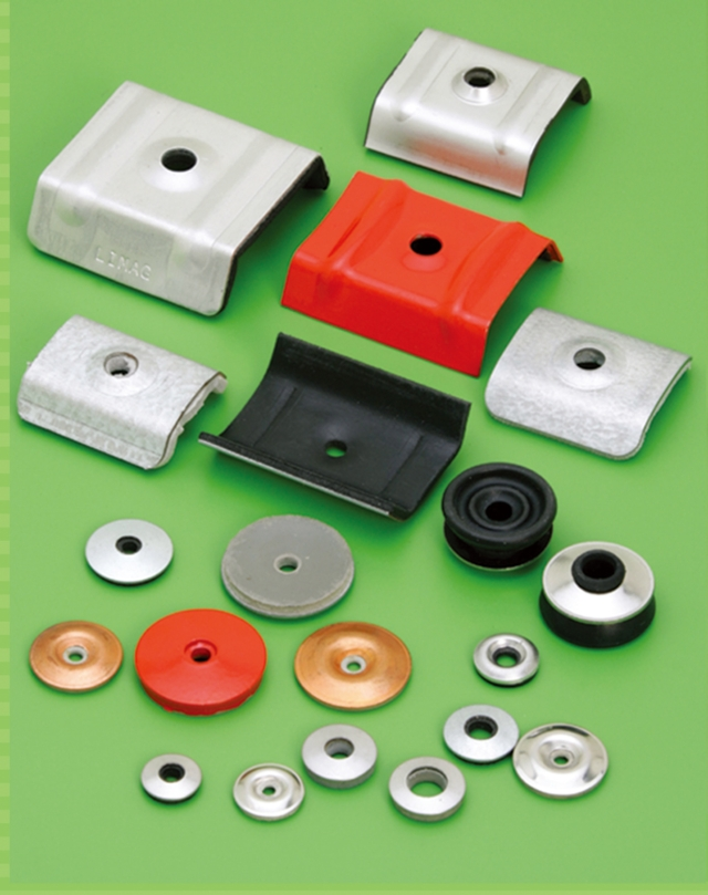 Roofing Washers