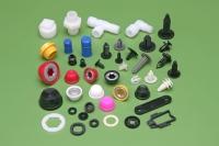 Plastic fastener