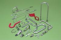 Cens.com Spirngs+ Wire forms& Cables 上硕国际企业有限公司