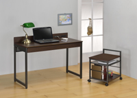Table/File Cabinet