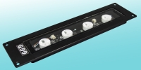 GTN series integrated waterproof LED light