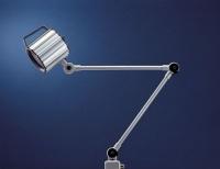 防水式石英工作燈