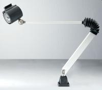 聚光型鹵素工作燈