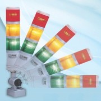 57LG防震型多功能LED警示燈