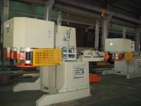 Cens.com Invert Vertical Type Wire Drawing & Ribbing Machine JIU TAI PRECISION INDUSTRIES CORP.