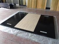 1.8M X 2.4M Weight lifting Platform