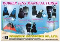 Rubber Fins Catalogue