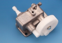 Innovative Solenoid Motor And Solenoid Motor W/Thick Plastic Housing