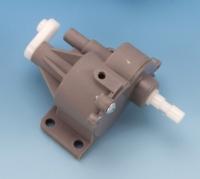 12 & 16 Solenoid Motor (Plastic Housing)