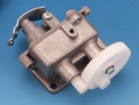 Solenoid Motor For Wall-Mount Electric Fans