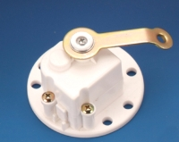 Solenoid Motor For Oscillating Electric Fans