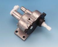 12 & 16 Solenoid Motor W/Aluminum Housing