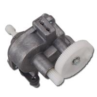 9 Solenoid Motor