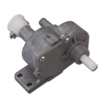 Cens.com Solenoid Motor For Industrial Electric Fans SHINN YUH PLASTIC CO., LTD.