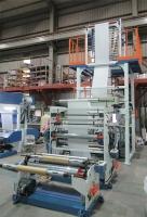 Cens.com LD/LLDPE High Speed Inflation Machine JANDI`S INDUSTRIAL  CO., LTD.
