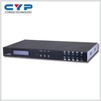 4×8 HDMI over HDMI and CAT5e/6/7 Matrix