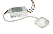 PIR Motion Sensor Module for lighting fixtures