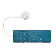Invisible Mini Presence Detector With 2 Channels