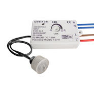Cens.com Twilight Switch Module for All Kinds of Lightings AUREX INDUSTRIES, INC.