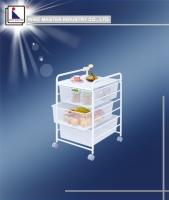 Multi-function Storage Rack