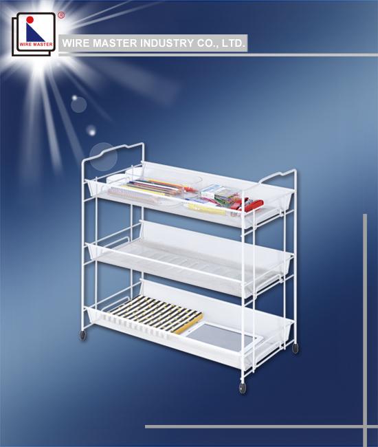 Network Shelf
