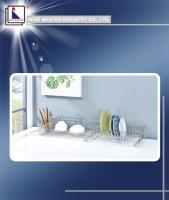 不鏽鋼櫥衛用品物架