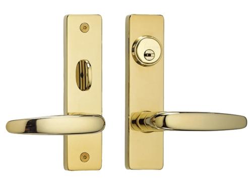 Commercial Grade 1  heavy duty mortise locksets